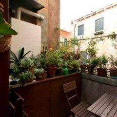 Отель B&B Al Saor Италия, Венеция - 1 отзыв об отеле, цены и фото номеров - забронировать отель B&B Al Saor онлайн балкон