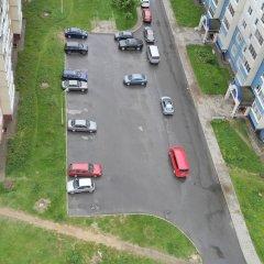Апартаменты Apartment in Vitebsk Tower пляж