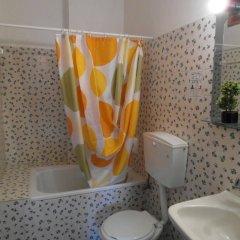 Отель Eri Studios ванная фото 2