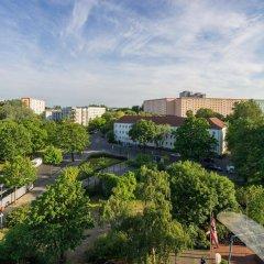 Отель a&o Berlin Kolumbus Германия, Берлин - 2 отзыва об отеле, цены и фото номеров - забронировать отель a&o Berlin Kolumbus онлайн