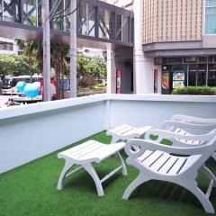 Отель Esse Hostel Таиланд, Бангкок - отзывы, цены и фото номеров - забронировать отель Esse Hostel онлайн бассейн