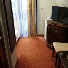 Отель Malinka удобства в номере фото 3