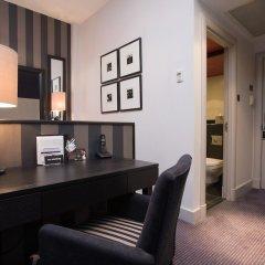 Отель Malmaison Manchester Манчестер фото 4