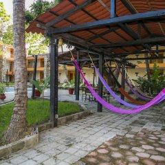 Plaza Palenque Hotel & Convention Center спа