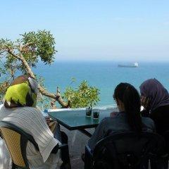 Отель Riad Arous Chamel Марокко, Танжер - 1 отзыв об отеле, цены и фото номеров - забронировать отель Riad Arous Chamel онлайн пляж фото 2