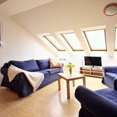 Отель Jungmann Apartments Чехия, Прага - отзывы, цены и фото номеров - забронировать отель Jungmann Apartments онлайн фото 7
