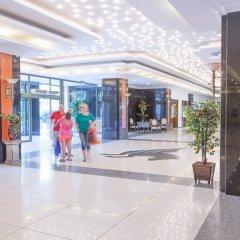 Pegasos Royal Hotel Турция, Аланья - отзывы, цены и фото номеров - забронировать отель Pegasos Royal Hotel - All Inclusive онлайн интерьер отеля фото 2