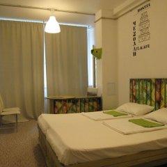 Hostel Chemodan Сочи комната для гостей фото 3