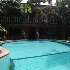 Отель Bavarian Guest House Шри-Ланка, Берувела - отзывы, цены и фото номеров - забронировать отель Bavarian Guest House онлайн с домашними животными