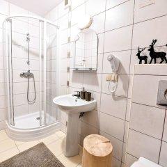 Отель RentPlanet - Willa Bachledówka Закопане ванная