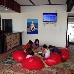 Отель Funky Fish Beach & Surf Resort Фиджи, Остров Малоло - отзывы, цены и фото номеров - забронировать отель Funky Fish Beach & Surf Resort онлайн фитнесс-зал