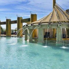 Отель Raffles Dubai бассейн фото 3