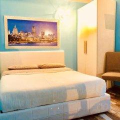 Отель La Casa Particular Бари комната для гостей фото 2