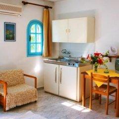 Отель Katerina Apartments Греция, Калимнос - отзывы, цены и фото номеров - забронировать отель Katerina Apartments онлайн в номере фото 2