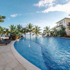 Отель Playa Escondida Beach Club Гондурас, Тела - отзывы, цены и фото номеров - забронировать отель Playa Escondida Beach Club онлайн бассейн
