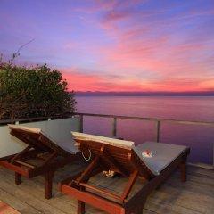 Отель Sun Island Resort & Spa 4* Бунгало с различными типами кроватей фото 13