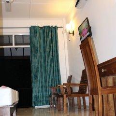 Отель Samwill Holiday Resort Шри-Ланка, Катарагама - отзывы, цены и фото номеров - забронировать отель Samwill Holiday Resort онлайн удобства в номере фото 2
