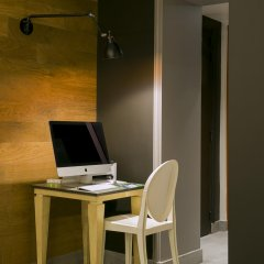 Отель Best Western Premier Marais Grands Boulevards удобства в номере