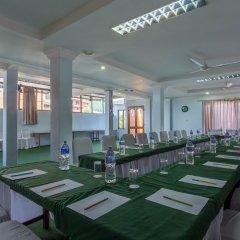 Отель Tulsi Непал, Покхара - отзывы, цены и фото номеров - забронировать отель Tulsi онлайн помещение для мероприятий фото 2