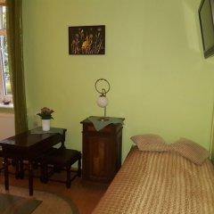 Отель Toscania Сопот удобства в номере
