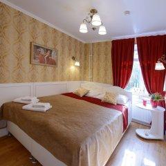 Гостиница Art Avenue комната для гостей