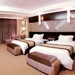 Отель Tennis Seaview Hotel - Xiamen Китай, Сямынь - отзывы, цены и фото номеров - забронировать отель Tennis Seaview Hotel - Xiamen онлайн комната для гостей