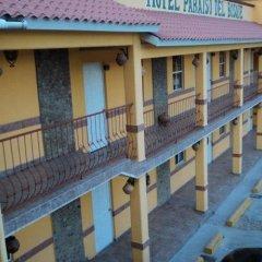 Отель Paraiso del Bosque Креэль фото 2