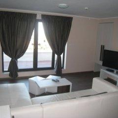 Отель Milano Болгария, Бургас - отзывы, цены и фото номеров - забронировать отель Milano онлайн комната для гостей фото 2