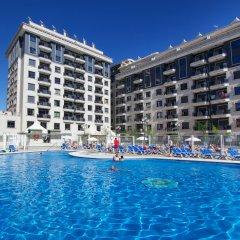 Отель Apartamentos Nuriasol Испания, Фуэнхирола - 7 отзывов об отеле, цены и фото номеров - забронировать отель Apartamentos Nuriasol онлайн фото 5
