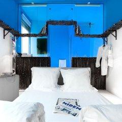 Spity Hotel комната для гостей