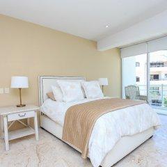 Отель Luxury Condos at Magia Мексика, Плая-дель-Кармен - отзывы, цены и фото номеров - забронировать отель Luxury Condos at Magia онлайн комната для гостей фото 5