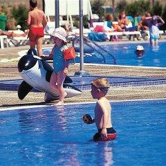 Отель Menorca Sea Club Испания, Кала-эн-Бланес - отзывы, цены и фото номеров - забронировать отель Menorca Sea Club онлайн фитнесс-зал