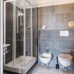 Отель San Frediano Mansion Италия, Флоренция - 1 отзыв об отеле, цены и фото номеров - забронировать отель San Frediano Mansion онлайн ванная фото 3