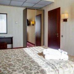 Гостиница Аэростар 4* Стандартный номер с разными типами кроватей фото 3