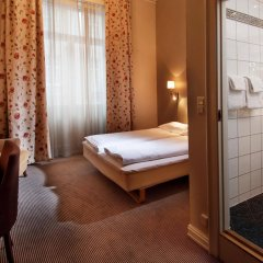 Отель Karl Johan Hotell Осло комната для гостей фото 2