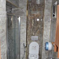 Danis Motel Турция, Узунгёль - отзывы, цены и фото номеров - забронировать отель Danis Motel онлайн ванная фото 2