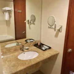 Muong Thanh Grand Ha Long Hotel ванная фото 2