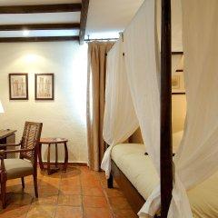 Отель Vincci Seleccion Rumaykiyya комната для гостей фото 2