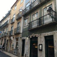 Отель Lisbon Fragrances Patchouli Flowers фото 2