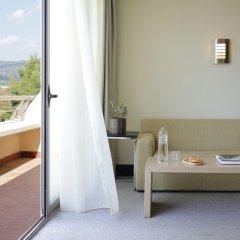 Отель Porto Carras Sithonia - All Inclusive комната для гостей фото 11