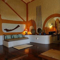 Отель Nika Island Resort & Spa в номере фото 2