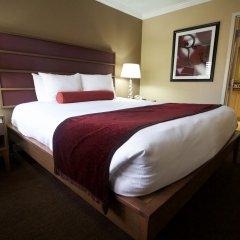 Отель Best Western Plus Casino Royale США, Лас-Вегас - отзывы, цены и фото номеров - забронировать отель Best Western Plus Casino Royale онлайн комната для гостей фото 5