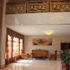 Отель Longjia Ecological Hot Spring Resort Китай, Жангжоу - отзывы, цены и фото номеров - забронировать отель Longjia Ecological Hot Spring Resort онлайн комната для гостей