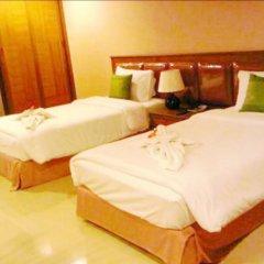 Отель Curve Boutique Pattaya комната для гостей