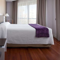 Leonardo Boutique Hotel Madrid комната для гостей фото 5