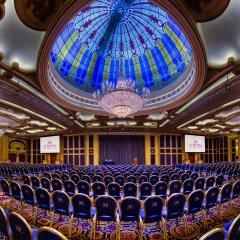Отель Le Royal Hotels & Resorts - Amman