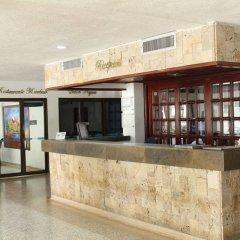 Отель Arhuaco Колумбия, Санта-Марта - отзывы, цены и фото номеров - забронировать отель Arhuaco онлайн интерьер отеля фото 3