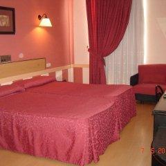 Отель City House Torrelavega Испания, Торрелавега - отзывы, цены и фото номеров - забронировать отель City House Torrelavega онлайн комната для гостей