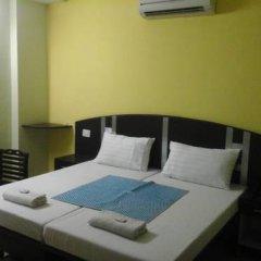 Hotel Surya Plaza сейф в номере
