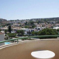 Mandalena Hotel Apartments Протарас балкон